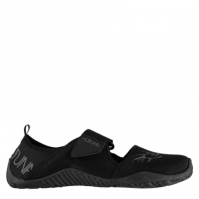 Pantofi apa Tuna Splasher Pantofi apa Hot Strap Aqua pentru Copil negru