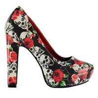Banned Banned Platform Shoes pentru Dama