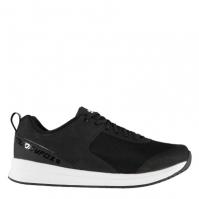 Pantofi ciclism Muddyfox CITY 100 Low pentru Barbat negru