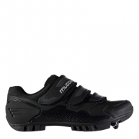 Pantofi ciclism Muddyfox MTB100 pentru Barbat