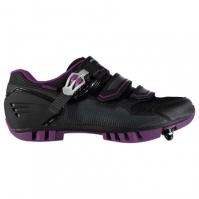 Pantofi ciclism Muddyfox MTB200 pentru Dama