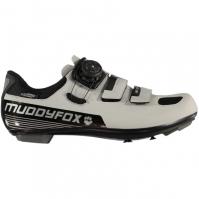 Pantofi ciclism Muddyfox RBS 200 pentru Barbat inchis albastru