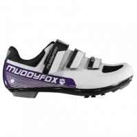 Pantofi ciclism Muddyfox RBS100 pentru Dama