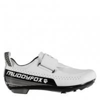 Pantofi ciclism Muddyfox TRI 100 pentru Copil