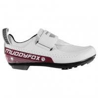 Pantofi ciclism Muddyfox TRI100 pentru Dama