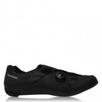 Pantofi ciclism Shimano RC3 Road pentru Barbat negru