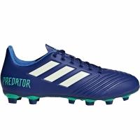Adidasi fotbal adidas Predator 18.4 FxG CP9267 Barbat