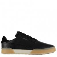 Pantofi de Golf adidas Adicross Retro Spikeless pentru Barbat negru