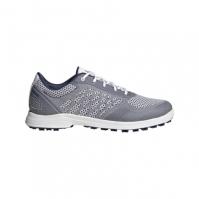 Pantofi de Golf adidas Alphaflex Sport pentru Dama gri