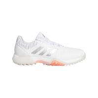 Pantofi de Golf adidas Codechaos pentru Dama alb