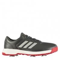 Pantofi de Golf adidas CP Trax pentru Barbat gri