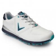 Pantofi de Golf Callaway Misty pentru Dama alb
