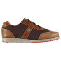 Pantofi de Golf Footjoy Casual pentru Dama bomber maro
