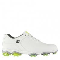 Pantofi de Golf Footjoy Tour S pentru Barbat alb