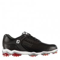 Pantofi de Golf Footjoy Tour S pentru Barbat negru
