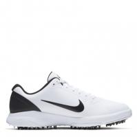 Pantofi de Golf Nike Infinity G alb negru
