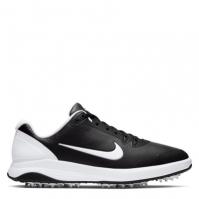 Pantofi de Golf Nike Infinity G negru alb