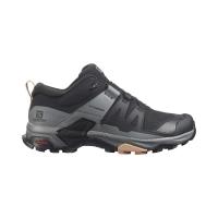 Pantofi Drumetie Dama Salomon X ULTRA 4 W Negru