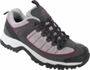 Pantofi Dama Footloose Beetroot Trespass