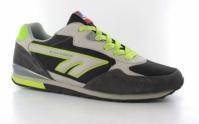 Pantofi Dama Hi-Tec Black Shadow Grey Hi Tec