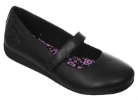 Pantofi fete trespass mary-jane black