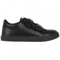 Pantofi Giorgio Chesham baieti negru