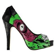 Pantofi Iron Fist Iron Platform pentru Dama