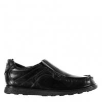Pantofi Kangol Waltham Slip On pentru Copil negru