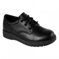 Pantofi Skechers BTS Gravlen baieti negru
