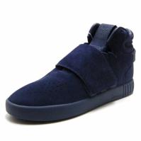 Pantofi sport piele adidas Tubular Invader Str BY3631 Barbat
