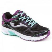 Pantofi sport alergare Joma Rvitaly 801 negru pentru Dama