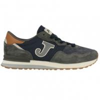 Pantofi sport casual Barbat C367 Joma 803 bleumarin-gri