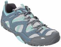 Pantofi sport Dama Foile Grey Trespass