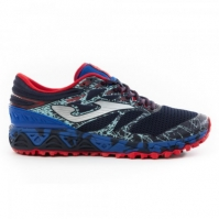 Pantofi sport Joma 2003 bleumarin-rosu Barbat