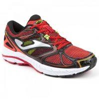 Pantofi sport Joma Rspeed Men 836 negru-rosu