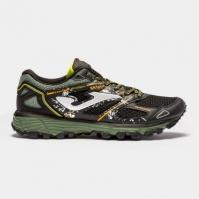 Pantofi sport Joma Tkshock 2001 negru-verde Barbat