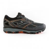 Pantofi sport Joma Tkshock 2012 gri-portocaliu Aislatex Barbat