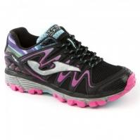 Pantofi sport Joma Tktrek 801 negru pentru Dama