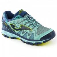 Pantofi sport Joma Tktrek 815 turcoaz pentru Dama