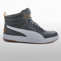 Pantofi sport Puma Rebound Street V2 Iron Barbat