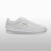 Pantofi sport albi Puma Turin Dama