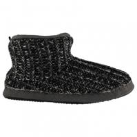 Papuci de Casa Ghete Dunlop pentru Dama