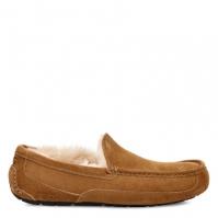 Papuci de Casa Ugg Ascot pentru Barbat maro