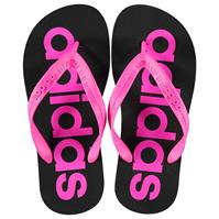 Papuci de plaja adidas Neo pentru Dama