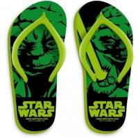 Papuci De Plaja Yoda Star Wars