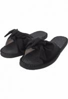 Papuci negru Urban Classics