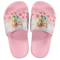 Papuci plaja pentru Copil cu personaje