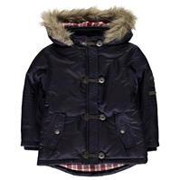 Jacheta SoulCal Toggle pentru fete pentru Bebelusi