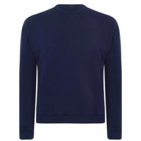 Bluza de trening Pepe Jeans Core Logo bleumarin