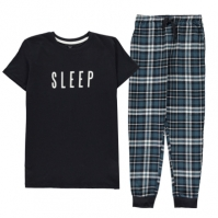Pijama Threadbare JNRB BX99